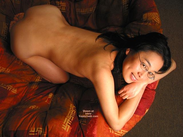 Pic #5 - Sachi'S Ass Tease
