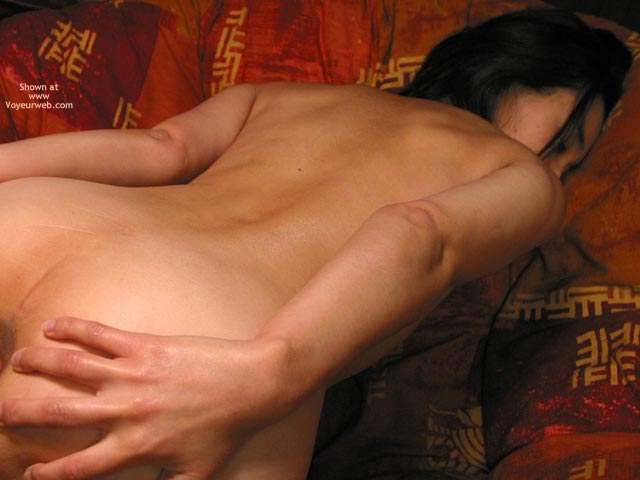 Pic #7 - Sachi'S Ass Tease