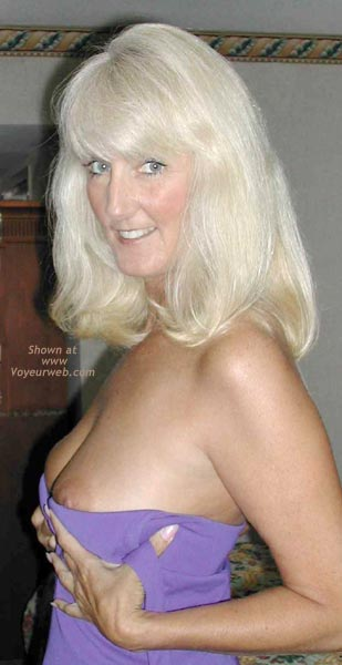 Pic #2 - Beauty's Purple Strip