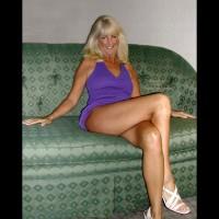 Beauty's Purple Strip