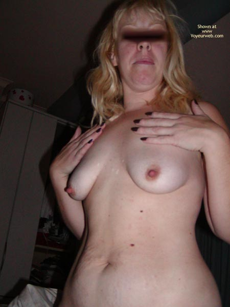 Pic #4 - My Hot Wife