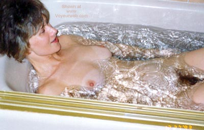 Pic #3 - *NT Wife's Boobs