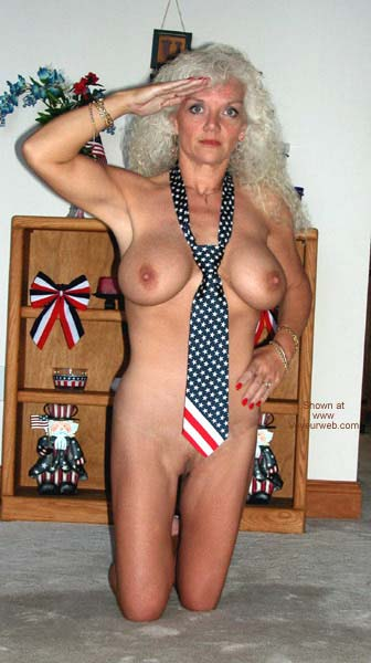 Pic #7 CC Salutes The USA 1 of 3