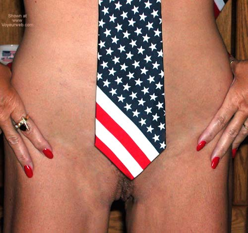 Pic #9 - CC Salutes The USA 1 of 3