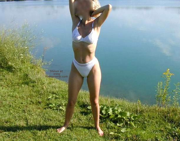 Pic #1 - Katrin in Nature 2