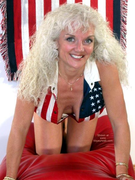 Pic #3 - CC Salutes The USA 2