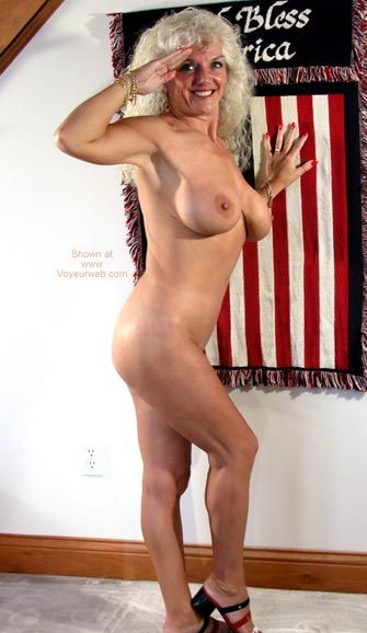 Pic #9 - CC Salutes The USA 2