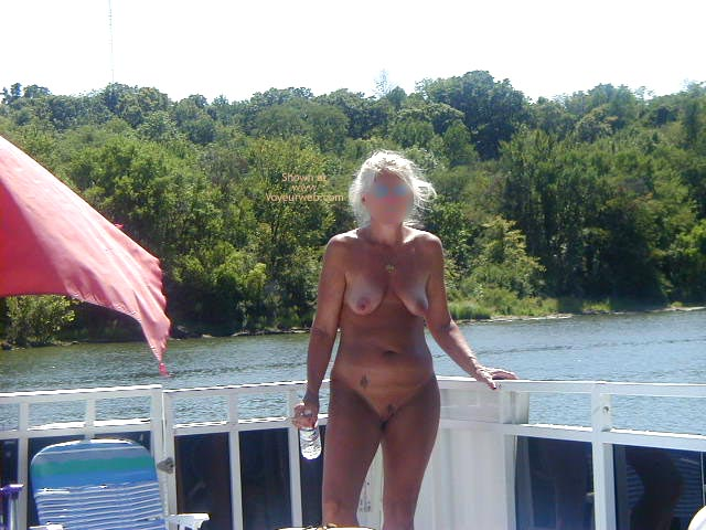 Pic #1 - Houseboating on the Illinois River