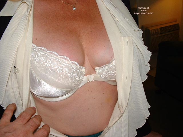Pic #3 - Can You Believe These Are Natural And Over 50?