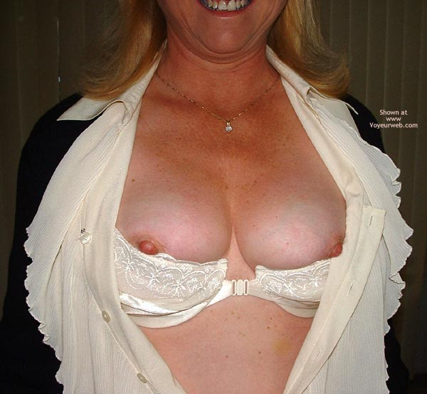 Pic #4 - Can You Believe These Are Natural And Over 50?