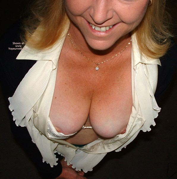 Pic #6 - Can You Believe These Are Natural And Over 50?