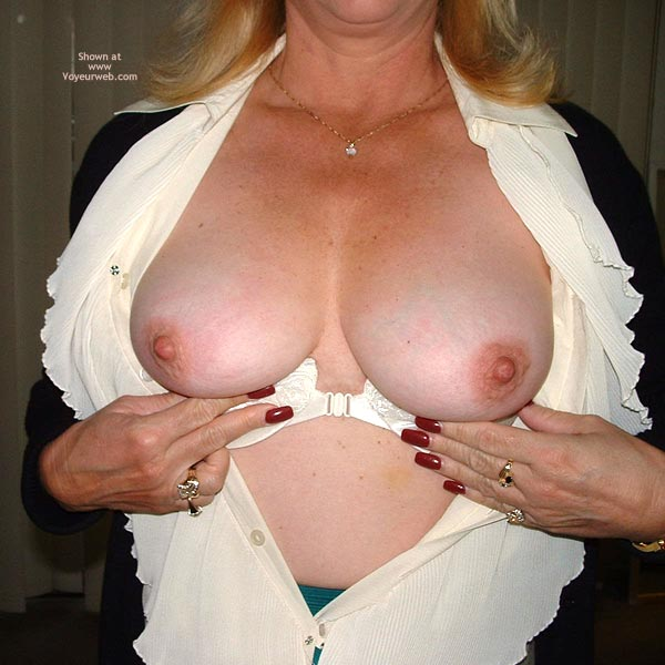 Pic #7 - Can You Believe These Are Natural And Over 50?