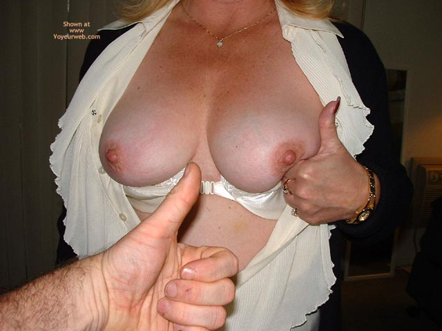 Pic #9 - Can You Believe These Are Natural And Over 50?