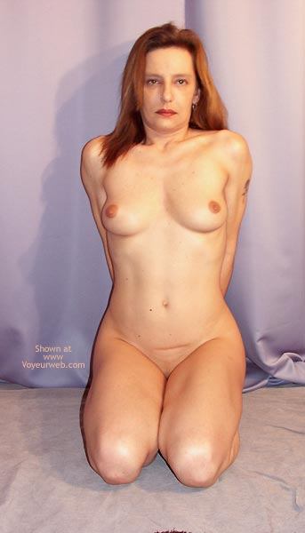 Pic #9 - Susy Rocks Naked For The Voyeurweb