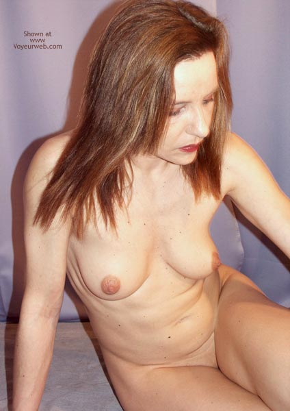 Pic #10 - Susy Rocks Naked For The Voyeurweb