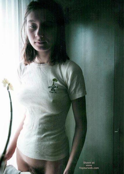 Pic #3 - Shygirl Wet T-Shirt