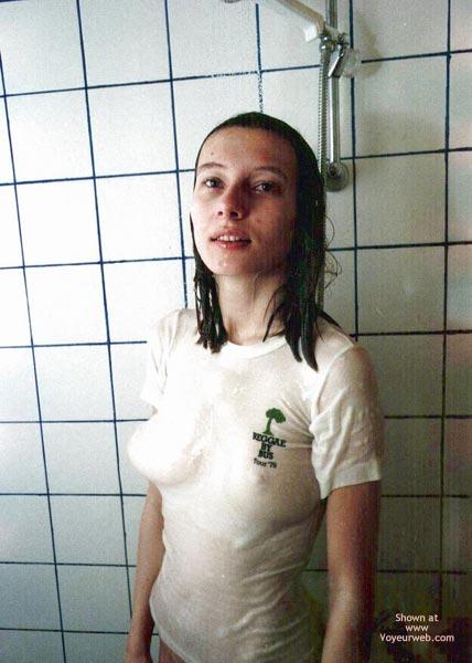 Pic #10 - Shygirl Wet T-Shirt