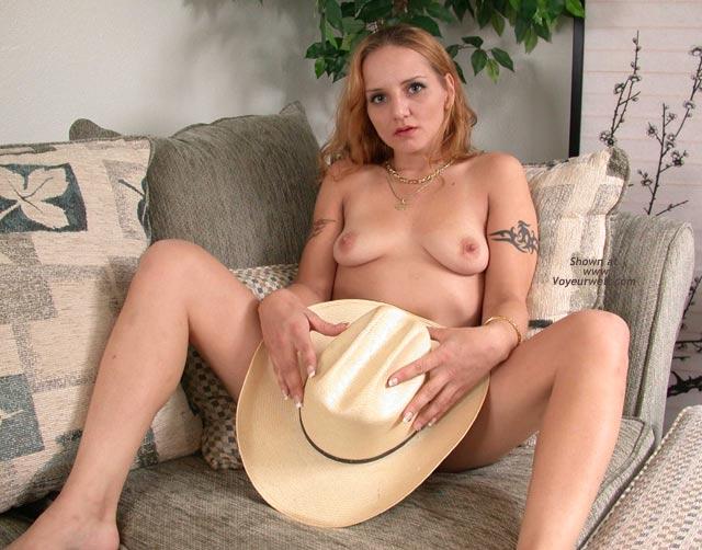 Pic #7 - Ride 'Em Cowgirl