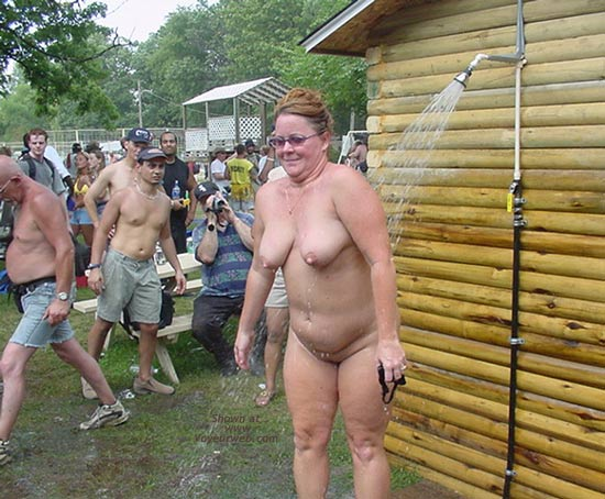 Pic #7 - July Nudes A Poppin