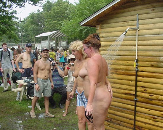 Pic #8 - July Nudes A Poppin