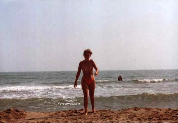 Pic #3 - Beach Wife