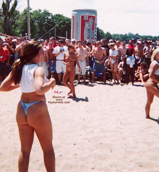 Pic #2 - Buffalo Beach Party
