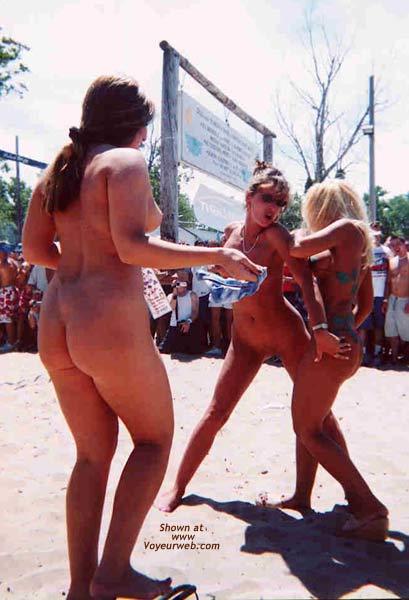 Pic #3 - Buffalo Beach Party