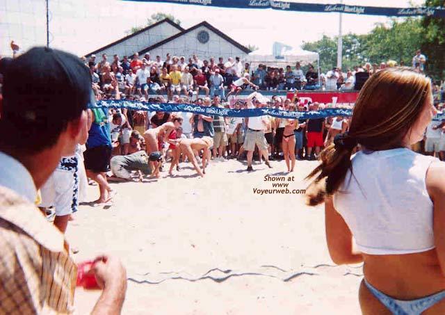 Pic #4 - Buffalo Beach Party
