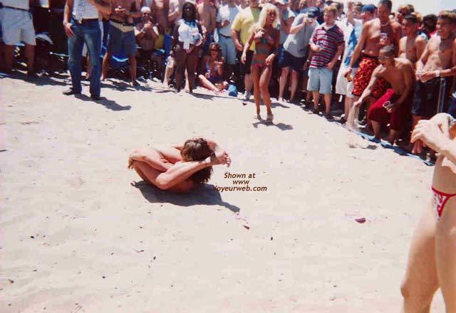 Pic #5 - Buffalo Beach Party