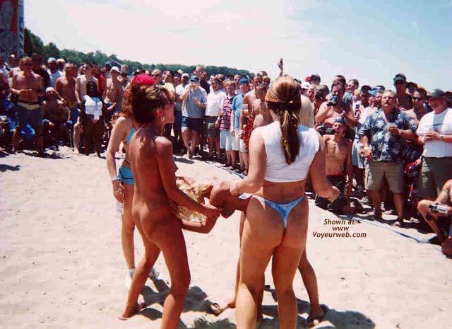 Pic #6 - Buffalo Beach Party