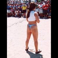 Buffalo Beach Party
