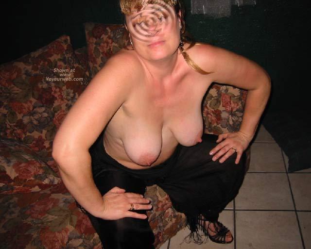 Pic #2 - Nurse Janet Comin' Back