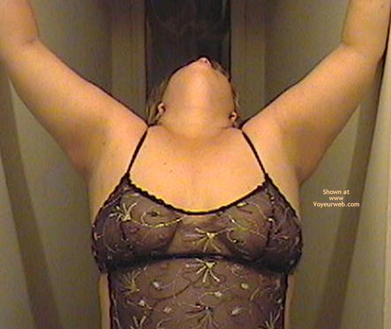 Pic #1 - Sexy Mom'S First Try