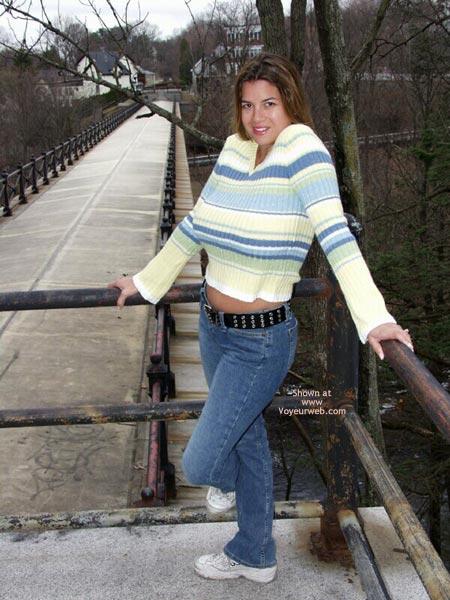 Pic #1 - Nikki Sweater Pics