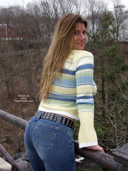 Pic #2 - Nikki Sweater Pics