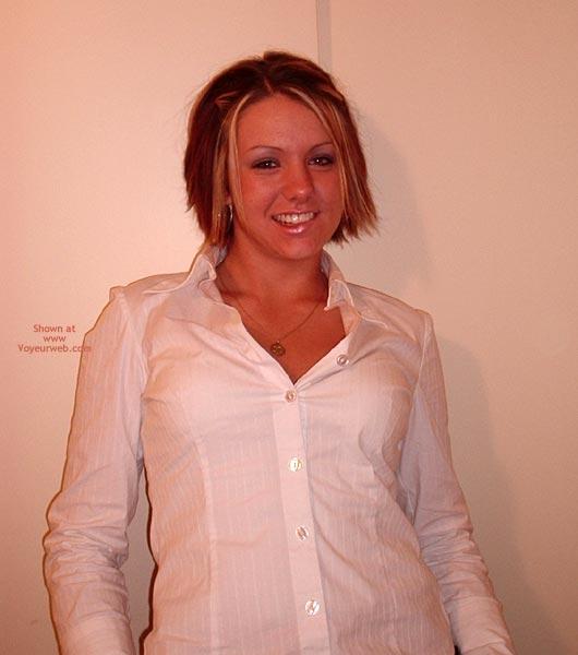 Pic #1 - 18 Yo Blonde Newcummer