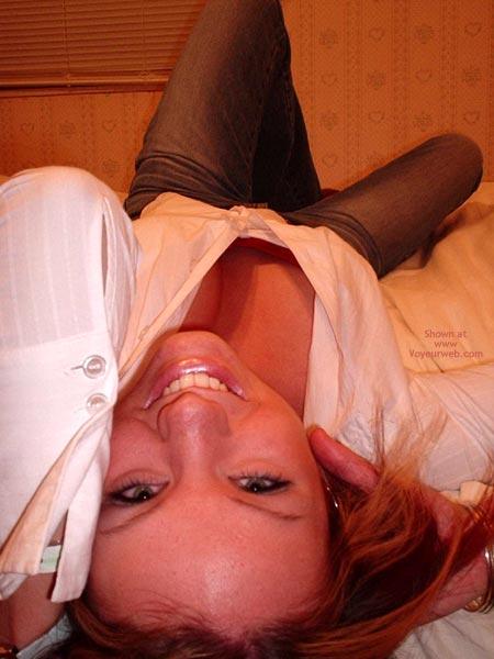 Pic #3 - 18 Yo Blonde Newcummer