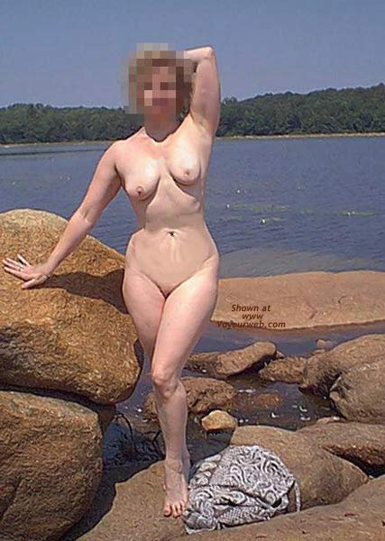 Pic #1 - Bare Berry at The Lake