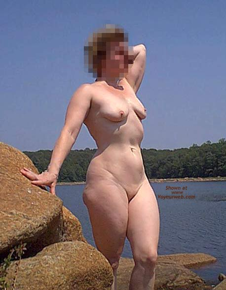 Pic #2 - Bare Berry at The Lake