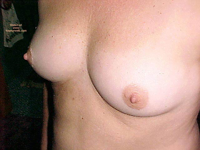 Pic #4 - Wife Nude At 43