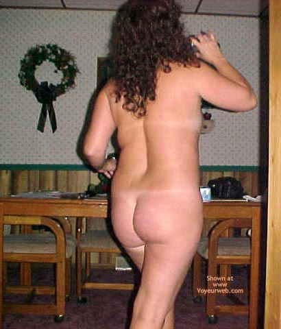 Pic #8 - Wife Nude At 43