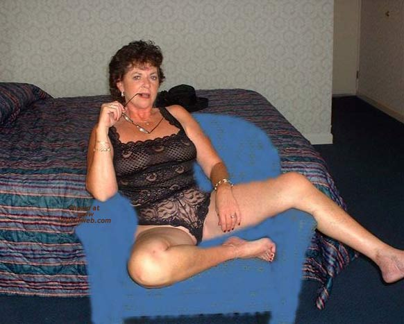 Pic #9 - My 50yr Young Wife