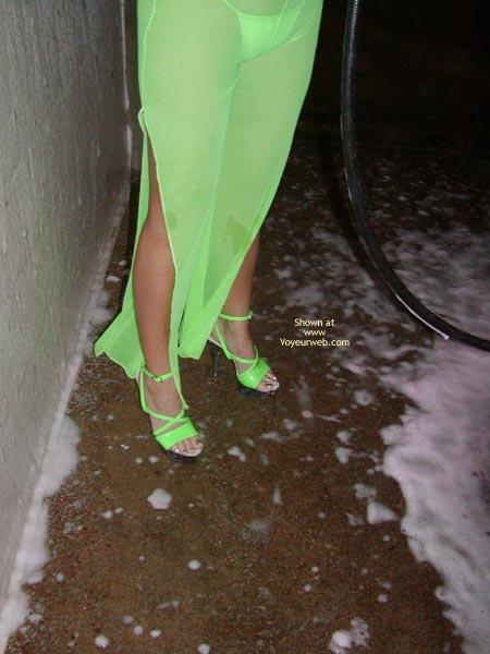 Pic #9 - Soo Hot Neon Carwash