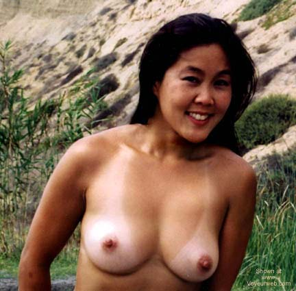 Pic #8 - Lani Nude at Blacks Beach 1