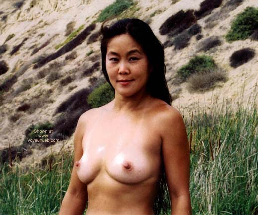 Pic #9 - Lani Nude at Blacks Beach 1