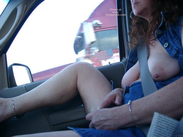 Pic #3 - Misti Trucker Flashing 2