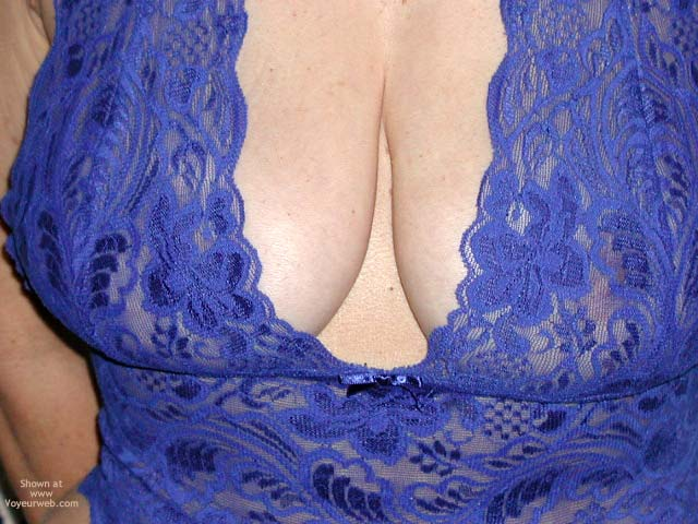 Pic #1 - Cleavage And Just Cleavage