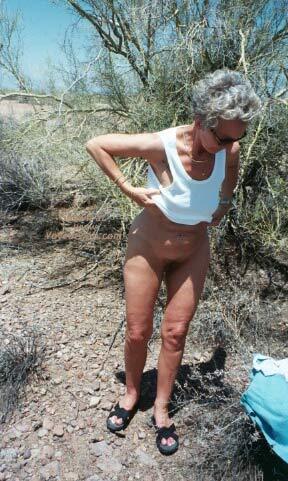 Pic #1 - Desert Breeze