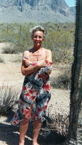 Pic #5 - Desert Breeze