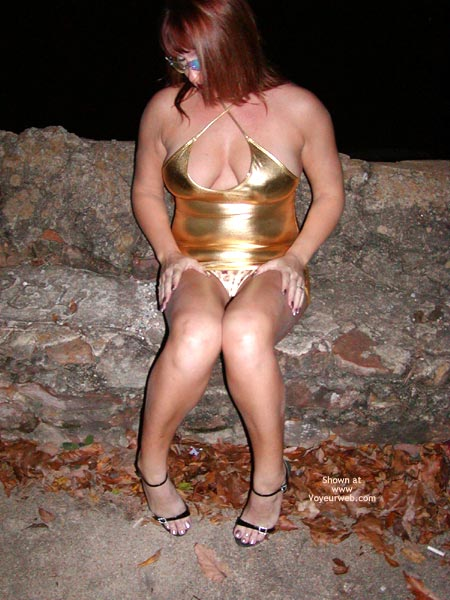 Pic #3 - Soo Hot N Gold